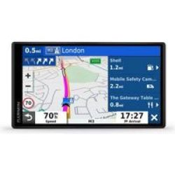 Garmin Drivesmart 65MT-S Southern Africa