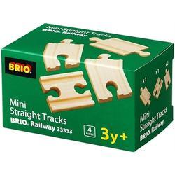 Brio 33333 - MINI Straight Tracks