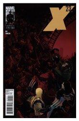 "Marvel Comics X-23 12 ""jubilee Appearance"