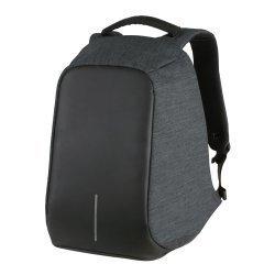 Volkano Smart Laptop Backpack in Charcoal