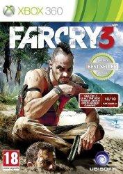 Far Cry 3 Classics Xbox 360
