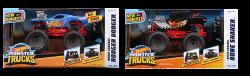 Hotwheels Monster Truck 1:24