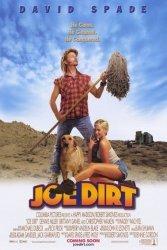 Pop Culture Graphics Adventures Of Joe Dirt The 2001 - 11 X 17 - Style B