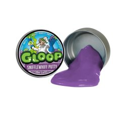 GLOOP Snifflewhiff Putty Assorted