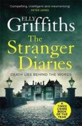 The Stranger Diaries - A Gripping Gothic Mystery To Chill The Blood Paperback