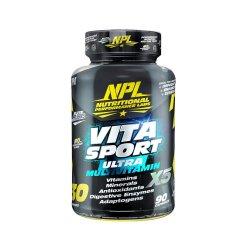 NPL - Vita Sport Ultra 90 Caps