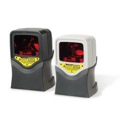 Zebex Z-6010 Compact Omnidirectional Laser Scanner USB