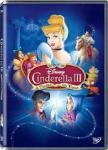 Cinderella III A Twist In Time Special Edition DVD