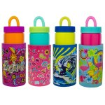 Cool Gear - 944ML Retro Bottle With Printed Sleeve