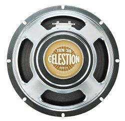 Celestion Ten 30 Guitar Speaker 16OHM 10-INCH Guitar Monitor Speaker And Subwoofer Part