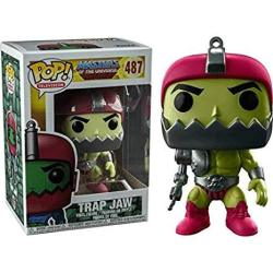 Funko Pop Television Masters Of The Universe Trap Jaw 487