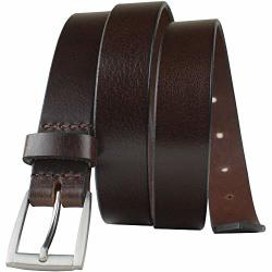 Avery Brown Belt By Nickel Smart - 40