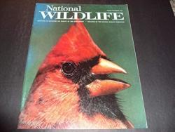 National Wildlife Aug-sep 1973 Facinating Story Of Fossil Fuel By Isaac Asimov