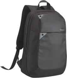 "Targus Intellect 15.6"" Laptop Backpack in Black"