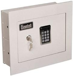 USA Gardall WS1317EK Wall Safe