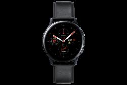 Samsung Galaxy Watch Active 2 BT40 - Stainless Steel Black Special