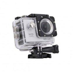 """Astrum A63017-B Sports Camera 170' 1 2.7"""" Wifi Waterproof Kit"""