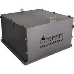 Braven Portable Braai & Pizza Oven