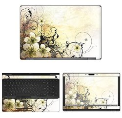 70374f16877d Decalrus - Protective Decal Skin Sticker For Dell Latitude 5580 15.6