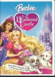 Barbie & The Diamond Castle DVD