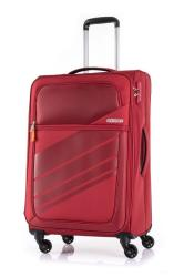 American Tourister Stirling 68CM Expandable Red