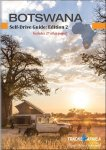 TRACKS4AFRICA - Botswana Self-drive Guide Edition 2