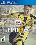 Fifa 17 - Playstation 4 PS4 Fifa 2017 Brand New