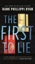 The First To Lie Paperback