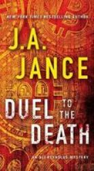 Duel To The Death Paperback