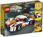 Lego Creator 3-IN-1 Sunset Track Racer