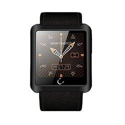 Markia New Anti-theft Bluetooth Smart Watch U10 Waterproof U Bracelet Smartwatch Wristwatch For Ipho