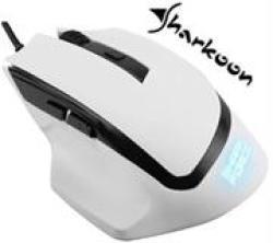 Sharkoon Shark Force Gaming Optical Mouse