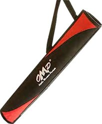 OMP No Spill Tube Quiver Red