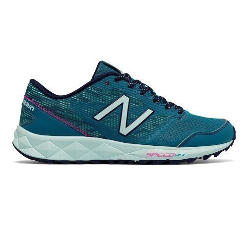 New Balance Size 6 Womens 590 Trail Runner in Green