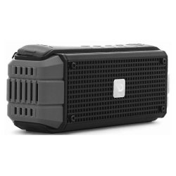 Dreamwave Explorer Bluetooth Speaker - Graphite