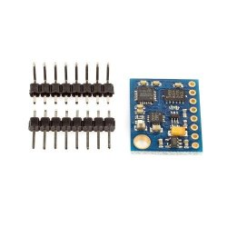 SainSmart GY-85 Sensor Modules Accelerometer Gyroscope Module 2 5MM Pin  ITG3205 + ADXL345 + HMC5883L Chip | R | Other Adapters | PriceCheck SA