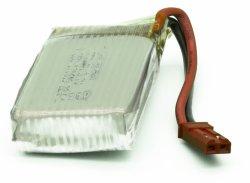 Helicute H820 3.7V 750mAh Lipo Battery
