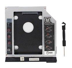 2ND Hdd SSD Hard Drive Caddy Tray Replacement For Dell Latitude E6430 E6530  E6420 E6520 E6320 E6330 2 5 Inch Internal Laptop Cd   R785 00   Other