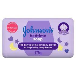Johnson & Johnson Johnson's Baby Bedtime Soap 175G X 12