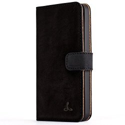 best loved c7e39 f7e62 Snakehive Iphone 5 5S Se Case Vintage Collection Apple Iphone 5 5S Se  Wallet Case In Nubuck Leather With Credit   R925.00   Cellphone Accessories    ...