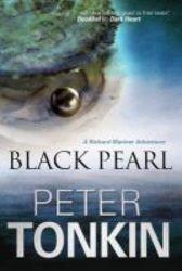 Black Pearl large Print Hardcover First World Large Print
