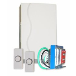 HONEYWELL RCW110KB1008 N Wired Door Chime Contractor Kit