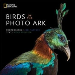 Birds Of The Photo Ark Hardcover