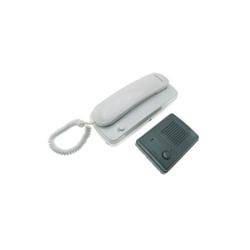 Commax 1:1 Intercom Kit 12v Dc