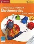 Cambridge Primary Mathematics Stage 2 Learner's Book
