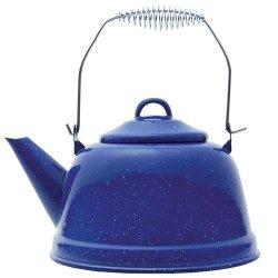 AfriTrail 2.5L Enamel Tea Pot