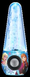 Bluetooth Disney Water Dancing Single Speaker Small - Frozen