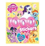 My Little Pony Sticker Colour And Activity Book