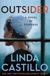 Outsider - A Kate Burkholder Novel Hardcover