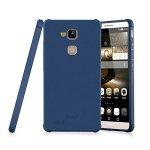 Hevaka Blade Huawei Mate 7 Case - Tpu Shell Case Cover For Huawei Mate 7 - Blue